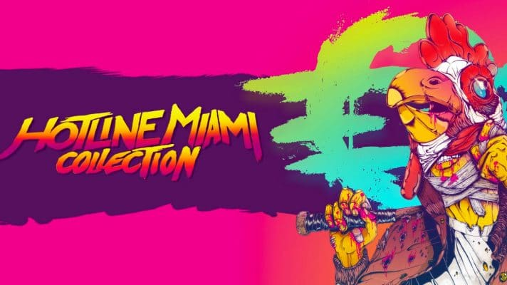 Hotline Miami Collection drops onto Switch eShop today (and somehow on sale in Australia)