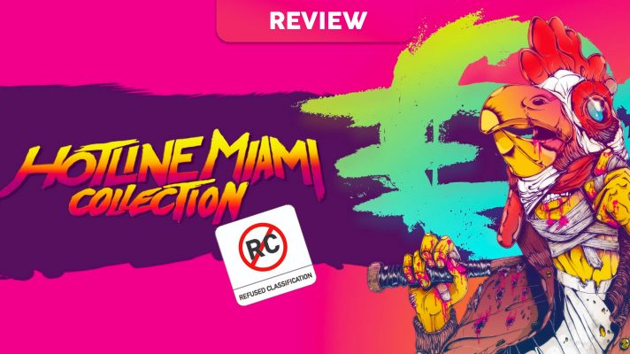 Hotline Miami Collection (Switch) Review
