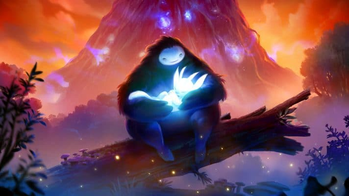 Ori and the Blind Forest: Definitive Edition coming to Switch on September 27th