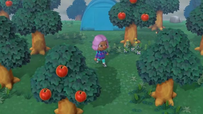 New Animal Crossing: New Horizons trailer shows an in-depth look at island living