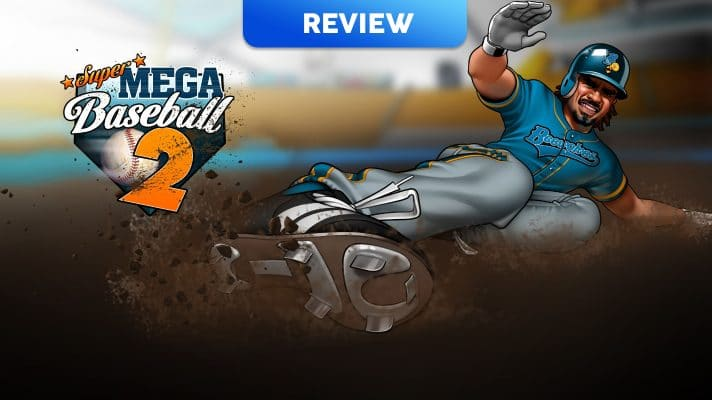Super Mega Baseball 2: Ultimate Edition (Switch eShop) Review