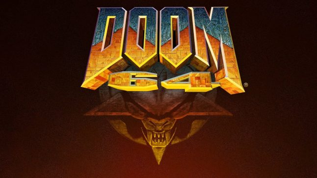 Doom 64 is coming to the Switch in November - Vooks