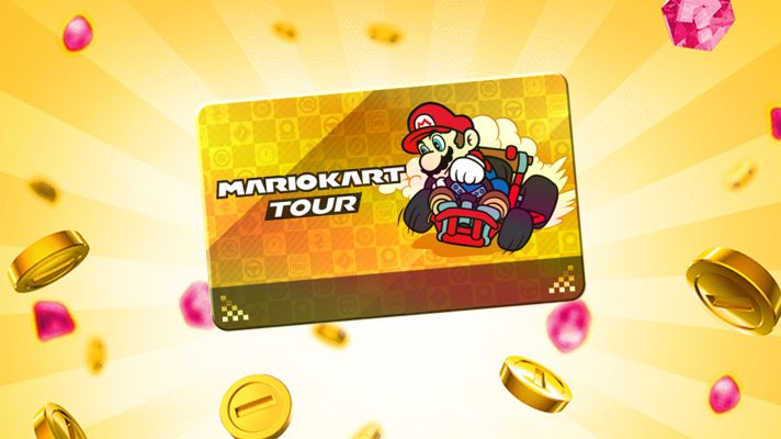Mario Kart Tour has a questionable subscription pass