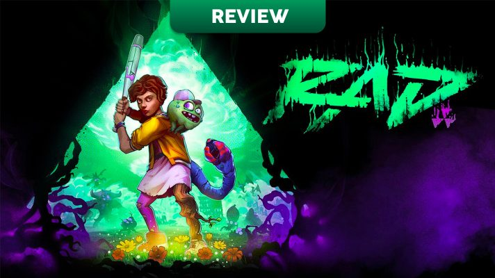 RAD (Switch) Review
