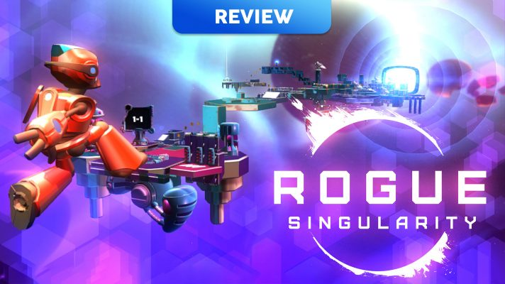 Rogue Singularity (Switch) Review