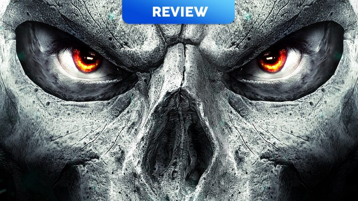 Darksiders 2: Deathfinitive Edition (Switch) Review