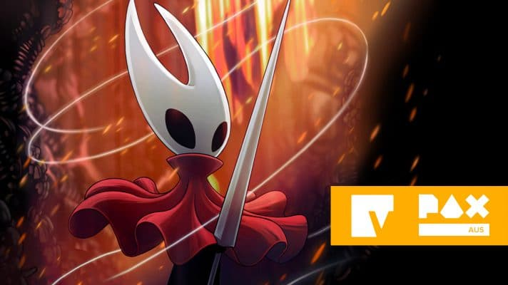 PAX Aus 2019: Hands-on with Hollow Knight: Silksong