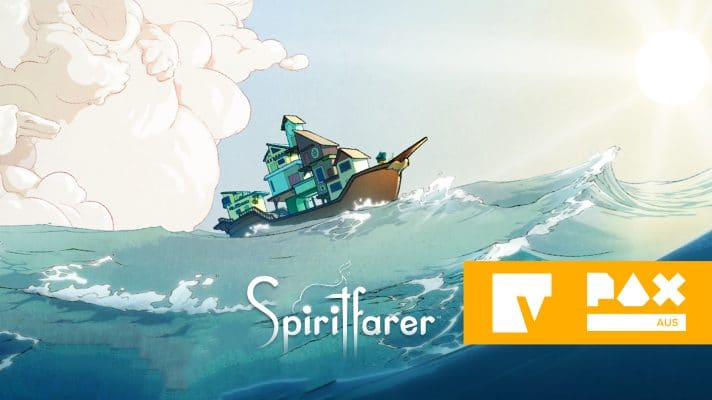PAX Aus 2019: Hands-on with Spiritfarer
