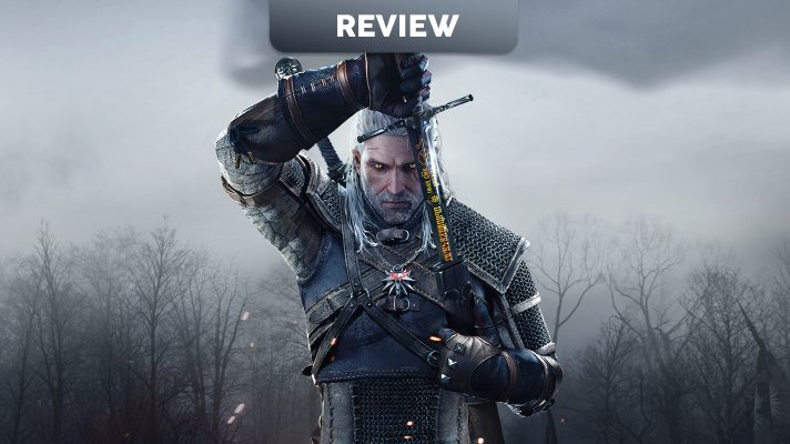 The Witcher 3: Wild Hunt – Complete Edition Review