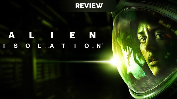 Alien: Isolation (Switch) Review