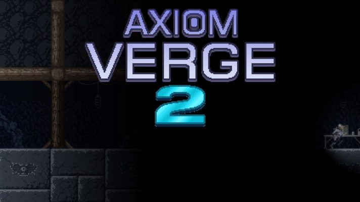 Axiom Verge sequel announced for Switch