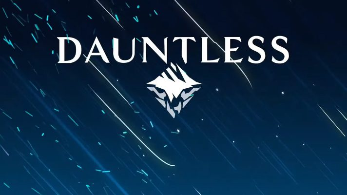 Free-to-play monster masher Dauntless drops onto the Switch today