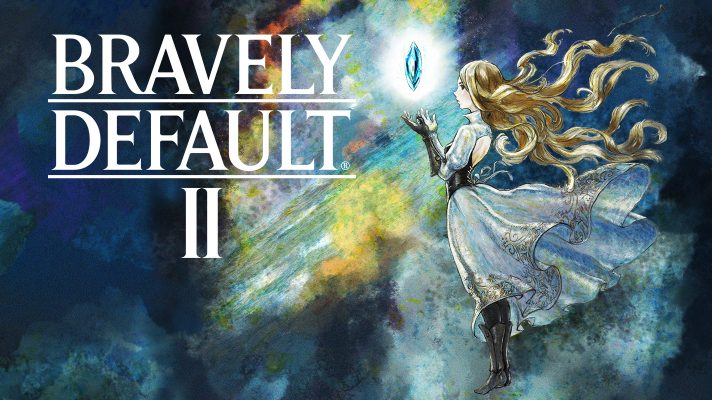 Bravely Default II revealed at The Game Awards coming to Switch in 2020