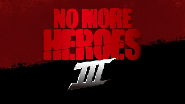 No More Heroes 3 gets a wacky new trailer at The Game Awards