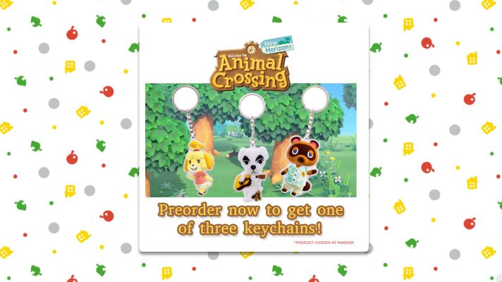 First Aussie Animal Crossing: New Horizons preorder bonuses announced