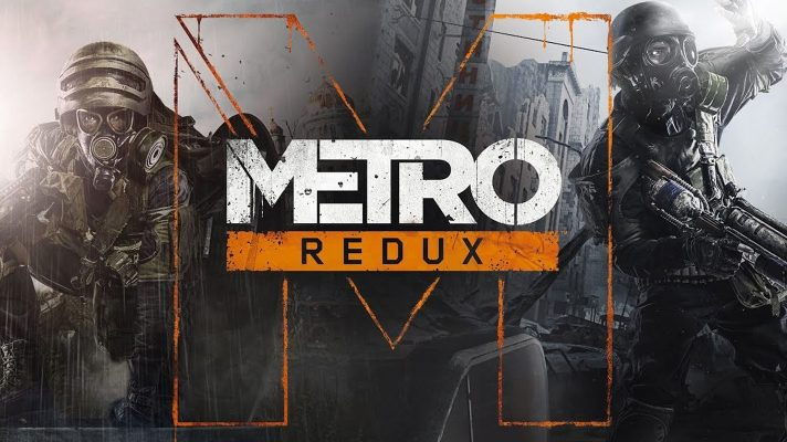 Metro Redux announced for Switch with both games on the cart