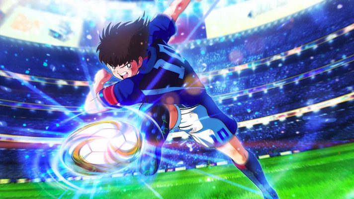 Captain Tsubasa: Rise of New Champions coming to Switch