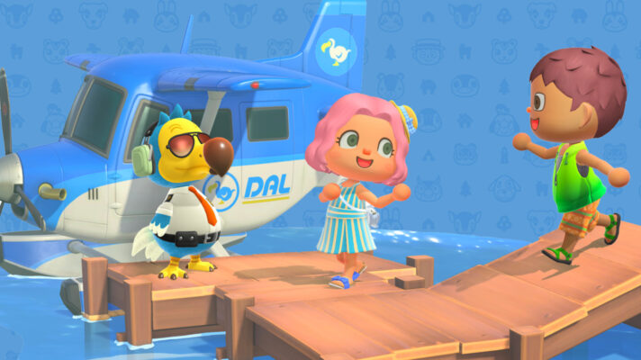 Ability to move users and save data for Animal Crossing New Horizons coming later this year