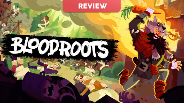 Bloodroots (Switch) Review