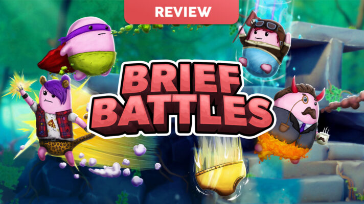 Brief Battles (Switch) Review
