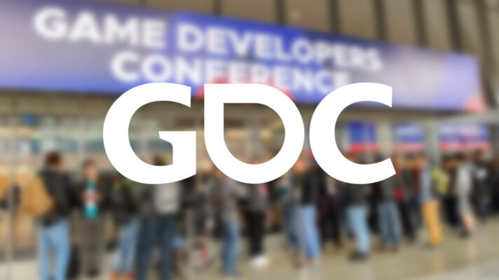 GDC 2020 has been postponed until later in the year