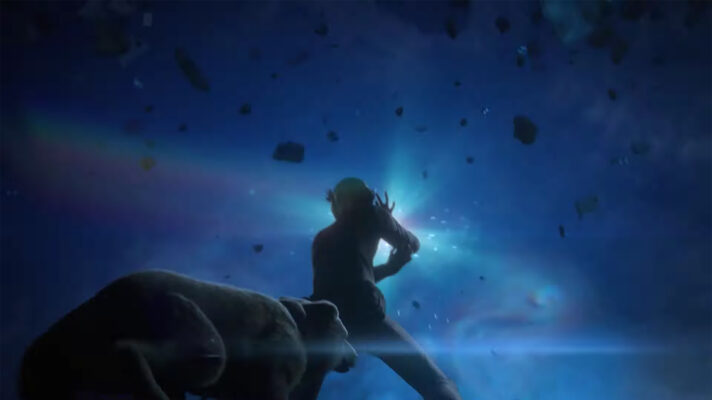 First look at Project GG, a new game from Hideki Kamiya