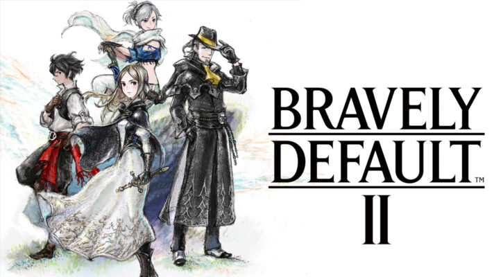 Bravely Default II gets a new trailer and a demo