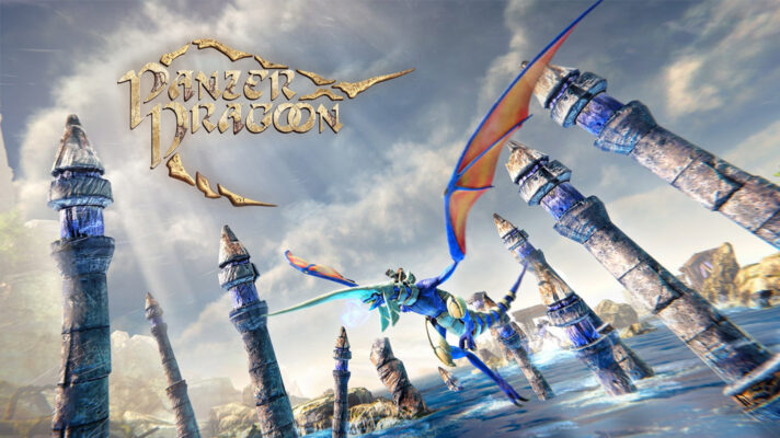 Panzer Dragoon: Remake gets a surprise release, out right now