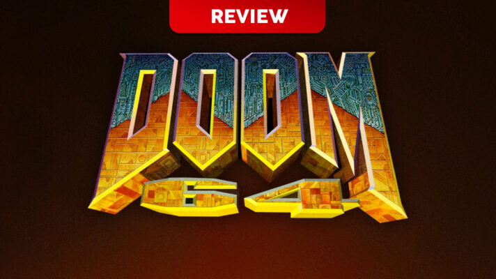 Doom 64 (Switch) Review