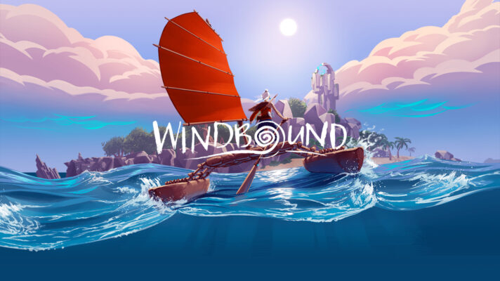 Windbound is setting sail on Switch this August